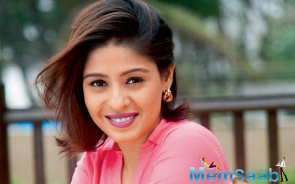 Scream! Singer Sunidhi Chauhan is expecting her first kid