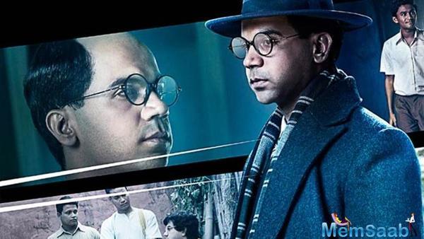 Bose: Dead/Alive Trailer Out! Rajkummar Rao is killing it!