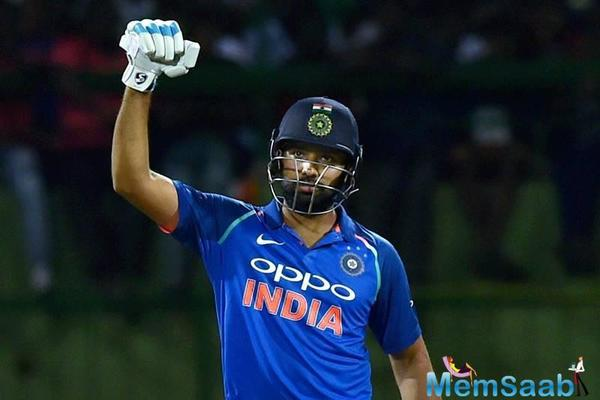 Sri Lanka vs India, 3rd ODI: Rohit Sharma, MS Dhoni 157-run partnership to lead India to series win