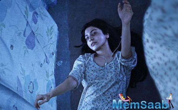 A technician, died on the sets of Anushka Sharma's film 'Pari'