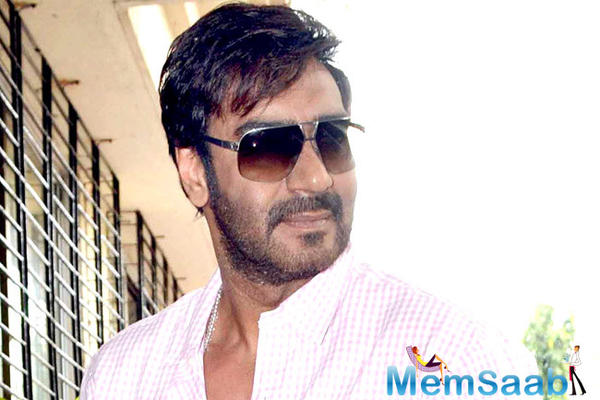 Why fear it, Ajay Devgn asks young actors refusing to share screen space