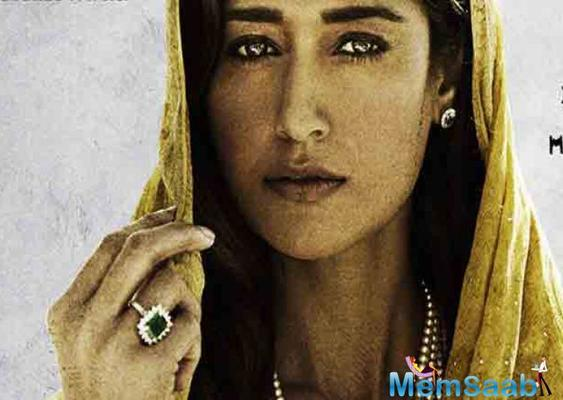 Ileana D'Cruz: I'm told my look, body frame and voice is suited to a lot of period films