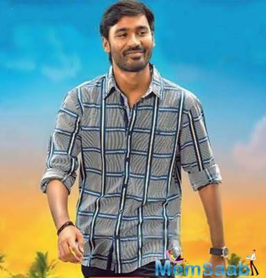 """""""Regardless of the industry I work in, I'm constantly learning"""": Dhanush"""