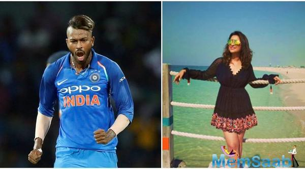 After Twitter chat with Hardik Pandya sparks dating rumours, Parineeti clears the air