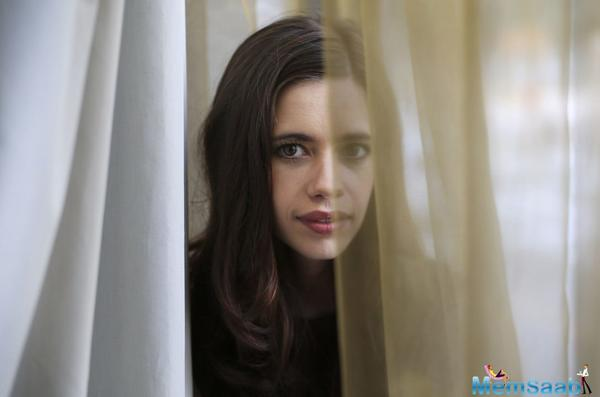 Kalki Koechlin's Azmaish heads for the Toronto International Film Festival