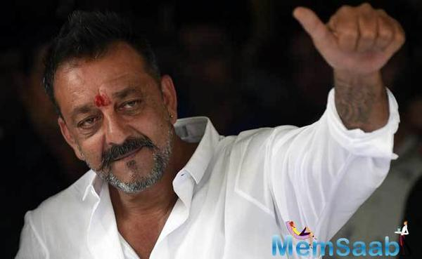 Sanjay Dutt has an unstoppable year ahead post Bhoomi!