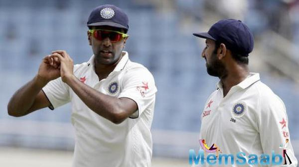 Lack of oppurtunities for Cheteshwar Pujara, Ravichandran Ashwin in County Cricket