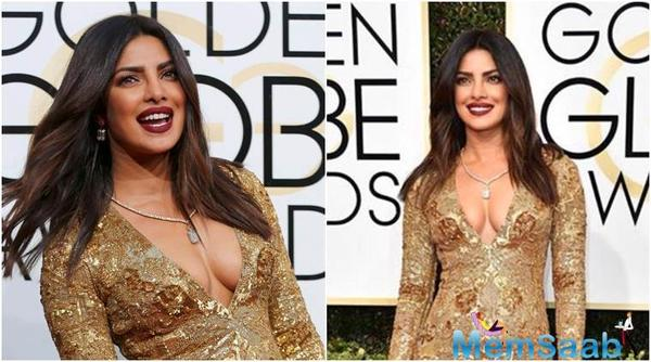 Priyanka Chopra to now sport six pack abs for her upcoming Hollywood film.