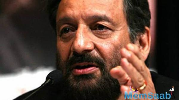 Filmmaker Shekhar Kapur flies off to LA to do a film on Gautam Buddha