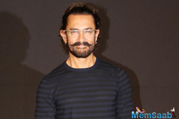 Aamir Khan: 'Secret Superstar' is a family film and has much wider scope