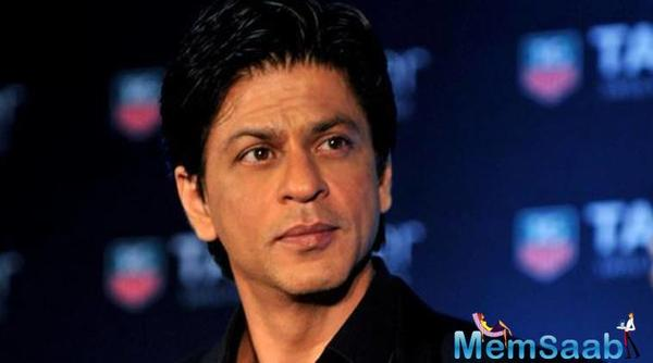 Here revealed: When Shah Rukh Khan's dwarf film will let go of