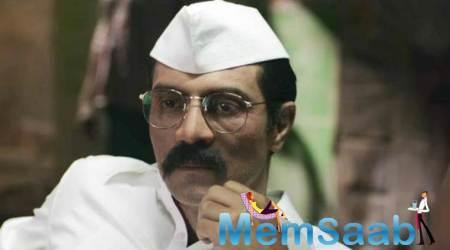 Arjun Rampal's Daddy Faces The Heat On Its 2nd Tuesday