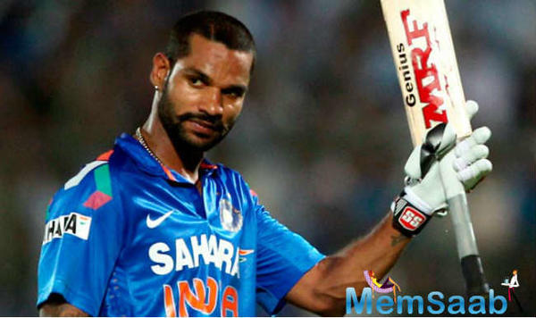 Ind vs Aus: Opener Shikhar Dhawan released from Virat Kohli-led squad for 1st 3 ODIs