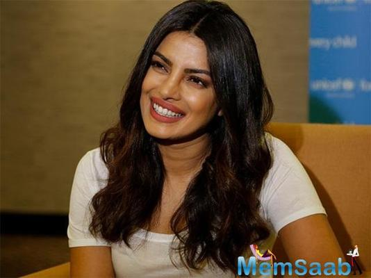 Priyanka Chopra apologises for Sikkim comments