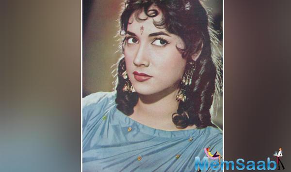 Veteran actress Shakila passes away due to a massive heart attack