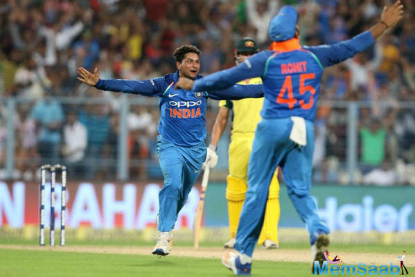 Ind vs Aus, 2nd ODI: India wins by 50 runs, retain top place in ODI rankings