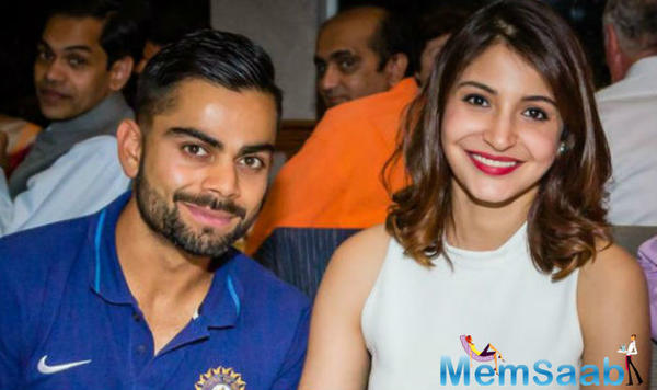Anushka Sharma has no business with Virat Kohli