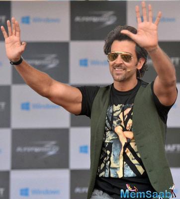 Will Hrithik Roshan play both the hero and villain in the next Krishh film?