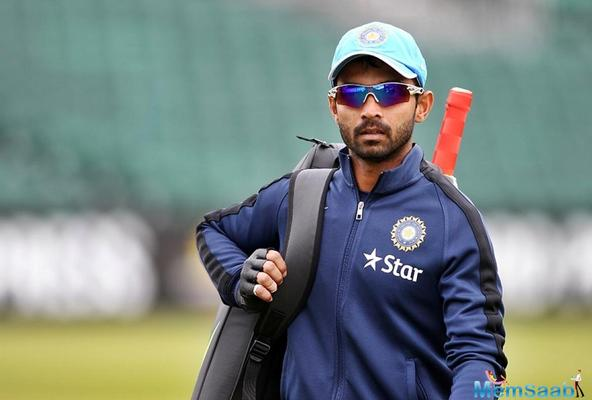Here's what Rahane said on axe from Virat Kohli-led India squad for Australia T20s