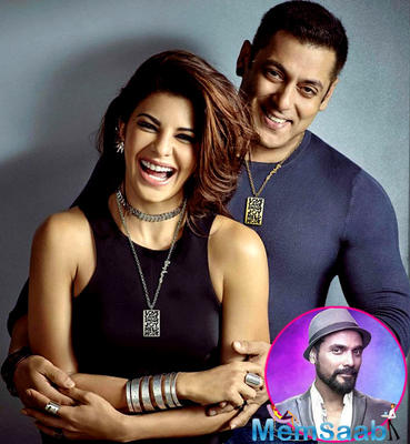 Jacqueline: With Salman on board and Remo as director, Race 3 will be exciting