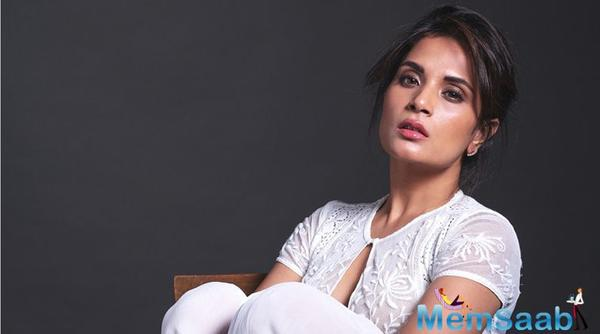 Richa Chadha: I am angry with women who are ready to sleep with producers