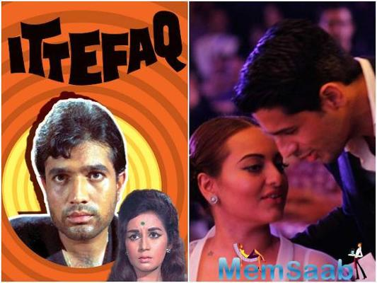 Sidharth Malhotra And Sonakshi Sinha Won't Promote 'Ittefaq': Here why
