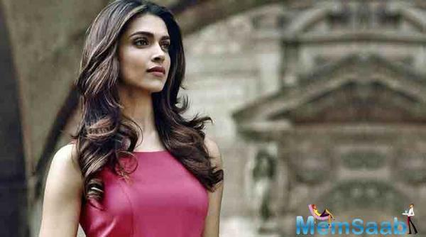 Deepika Padukone might be a successful star who has achieved both national and international recognition with her work.