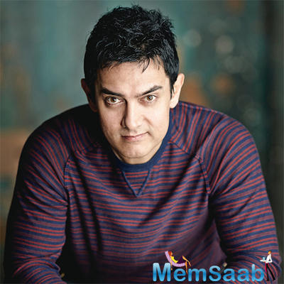 Aamir Khan: The concept of stardom is changing