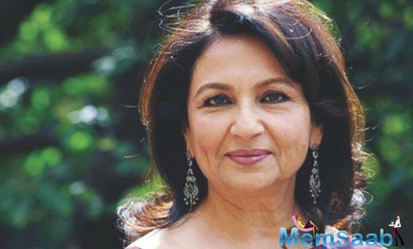 Veteran actress Sharmila Tagore will be honoured with the Excellence in Cinema India Award at the 19th edition of the Jio MAMI Mumbai Film Festival here.