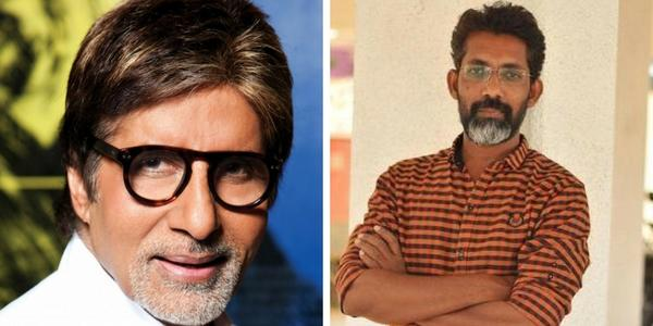 Nagaraj Manjule's Jhund to star real life footballers with Amitabh Bachchan