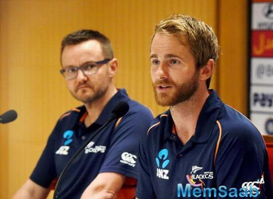 New Zealand captain Kane Williamson: Kuldeep and Chahal are very talented bowlers