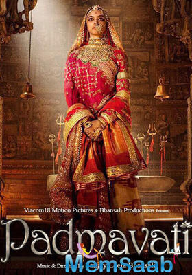 After facing many difficulties, finally Padmavati has complete the shoot, and pose to release on December 1.