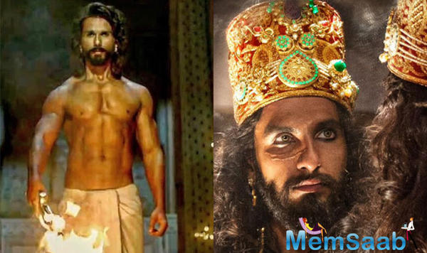 Jai Rajputana Sangh threatens to burn cinema halls if Padmavati is not pre-screened for them