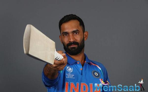 Proud to be a part of  Virat Kohli-led Team India, says Dinesh Karthik, who recalled for ODI series against NZ