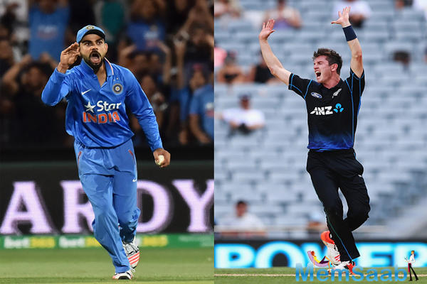 India vs New Zealand: Upcoming ODIs T20Is schedule, squads, match-timings, live streaming