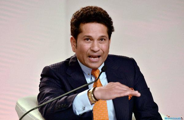 Virat Kohli's aggression has become Team India's strength, says Sachin Tendulkar