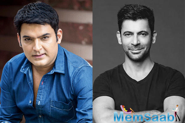"""I was getting anxiety attacks': Kapil opens up on health issues, outburst at Sunil"