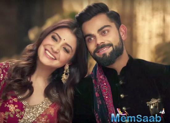 Team India skipper Virat Kohli to marry Bollywood star Anushka Sharma in December?