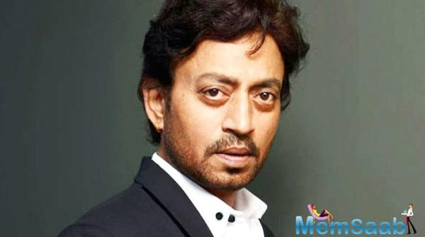 Irrfan Khan says a biopic on his life would be a mistake