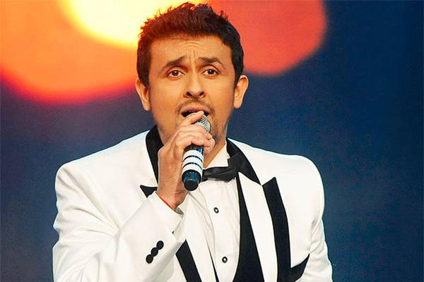 Sonu Nigam says only 'Azaan' was highlighted even though he mentioned temple and gurudwara too!