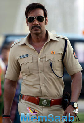 Rohit Shetty's next Singham 3 is going to be a remake of Malayalam film?