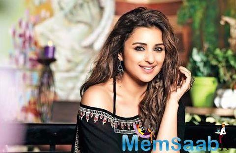 After the Success of Golmaal Again, Parineeti Chopra promises to work 'harder'