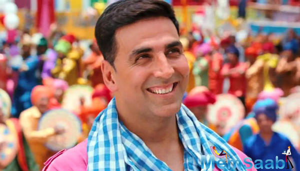 National Award winning actor Akshay Kumar, who attended the grand audio launch of his debut Tamil film '2.0' here, said that the Hindi film industry has a lot to learn from Southern cinema.
