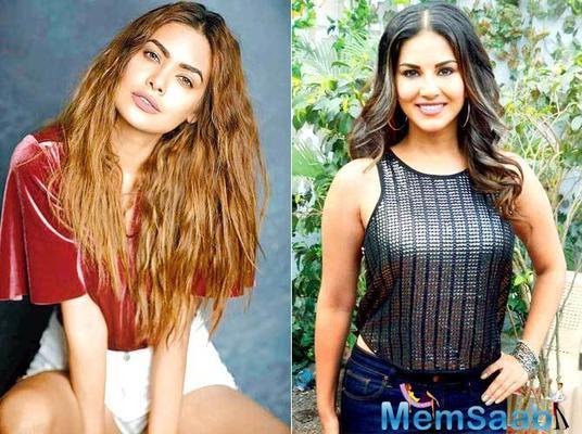 Esha Gupta wants double of Sunny Leone's fee for Condom ad?