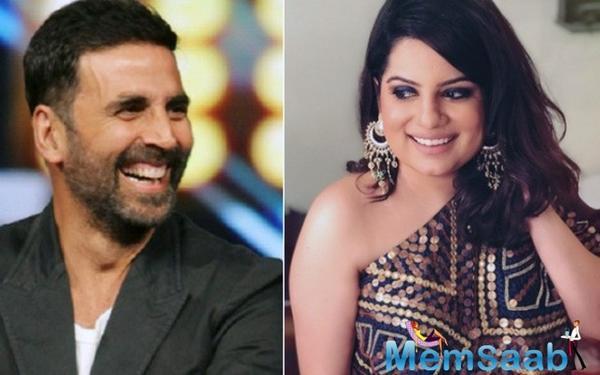 Mallika Dua dismisses Twinkle Khanna's 'lame jokes' on Akshay Kumar's crass remark