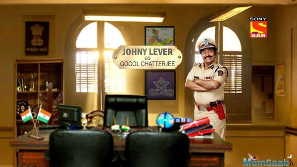 Johnny Lever to return to small screen after ten years with upcoming comedy show Partners..