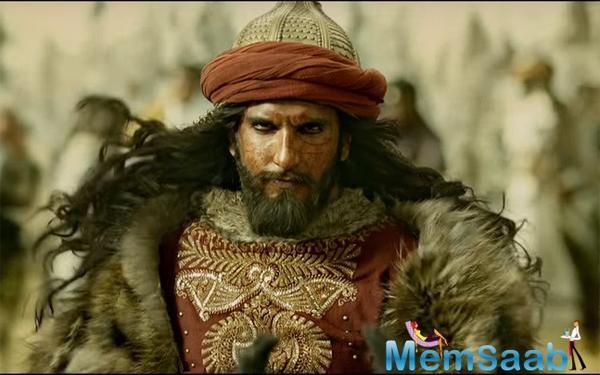Mind Games Behind Ranveer Singh And Shahid Kapoor's 'Padmavati' Costumes
