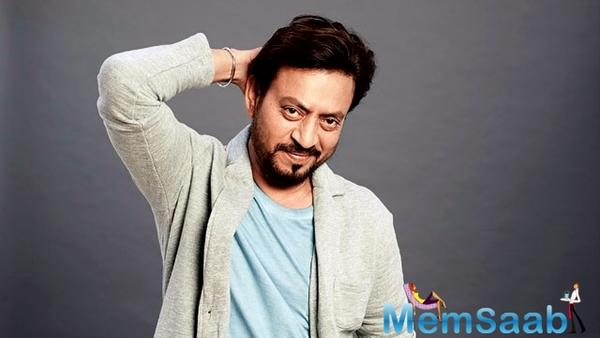 Irrfan Khan team up with AIB's Gursimran Khamba for political satire 'the ministry'