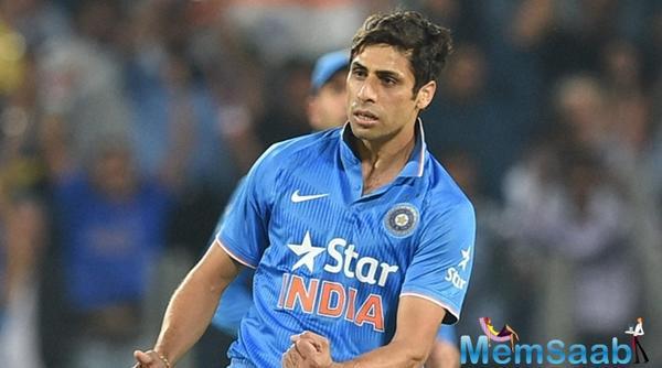 India skipper Virat Kohli comments about Ashish Nehra and team performance