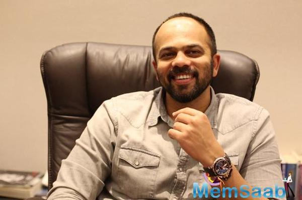 """Rohit:""""Business is important not just for the films' producers, but for the whole industry"""""""